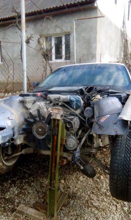 BMW 3 Series E36 Купе