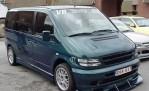 Mercedes Вито 638